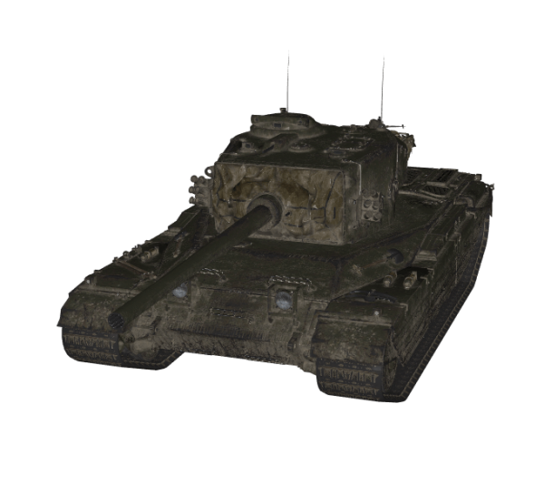 Chimera, personal missions, missions, wot