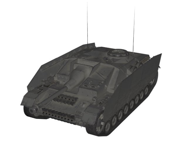 STUG IV, personal missions, missions, wot