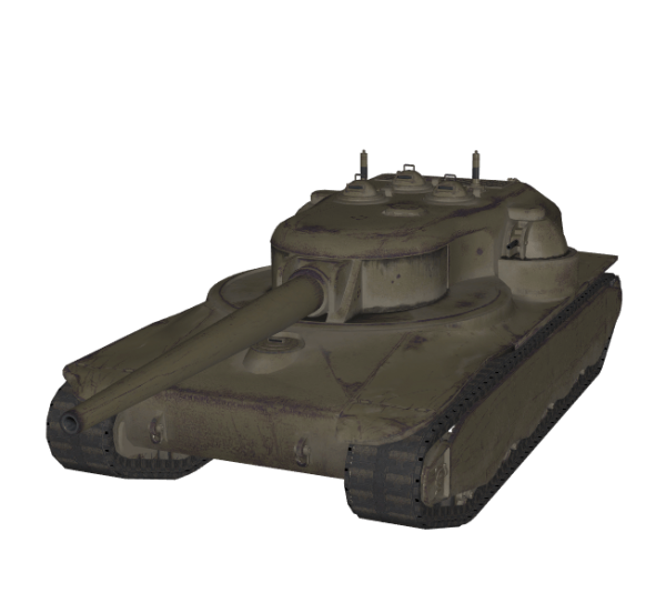 T28 concept, personal missions, missions, wot
