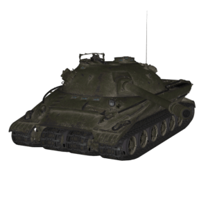Object-279early, personal missions, missions, wot