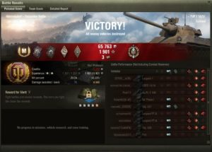 boost battles stat rising wn8 wot
