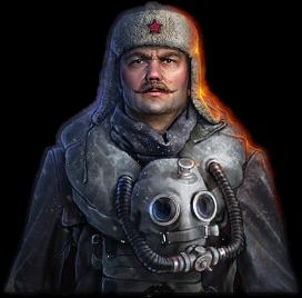Steel Hunter – 12 tokens