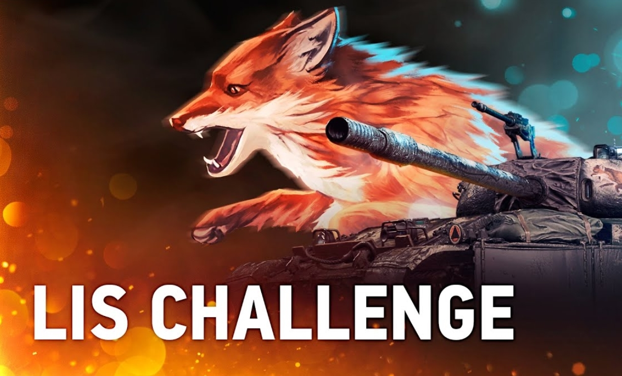 LIS challenge is on!