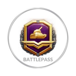 Battle Pass wot