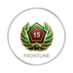 Frontline Steel Hunter event wot